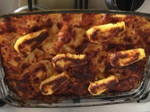 Cimitero di lasagne