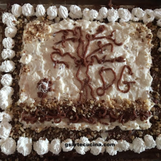 quadro di torta
