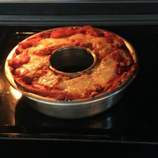 Ciambellone di Pasta al forno