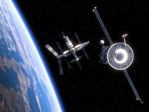 Il mondo sotto sopra nello spazio- Diario di una quarantena