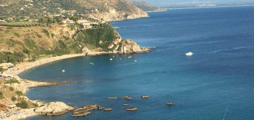 Stato d'emergenza - Porti aperti al Sud Italia