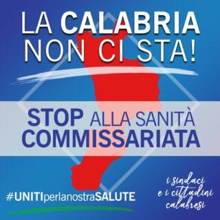 Cotticelli – Zuccatelli – Conte – Il commissariamento nella rossa Calabria