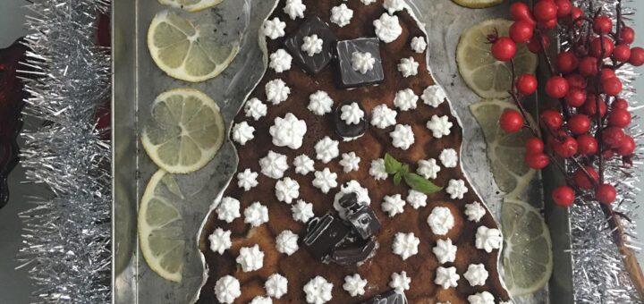 Albero di Natale Cocco e Limone