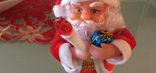 """Buon Natale """"Modificato"""""""