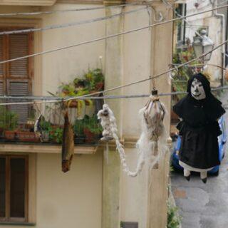Corajisime - Bambole Quaresima - Tradizioni di Calabria
