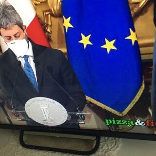 Boschi - Conte - Renzi e il pranzo