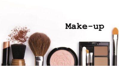 Make up Elegante